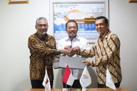 PGN Bakal Pasok Gas ke Krakatau Steel