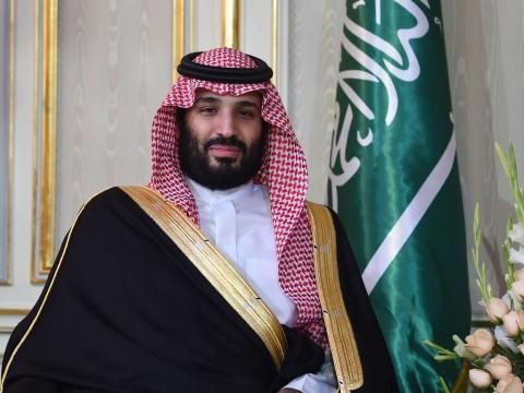 PBB Minta Putra Mahkota Arab Saudi Diselidiki
