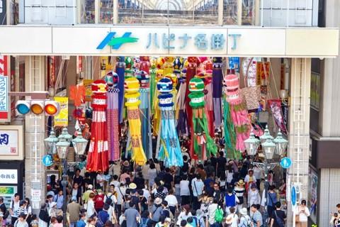 Musim Panas di Jepang, Saatnya Melihat Berbagai Festival