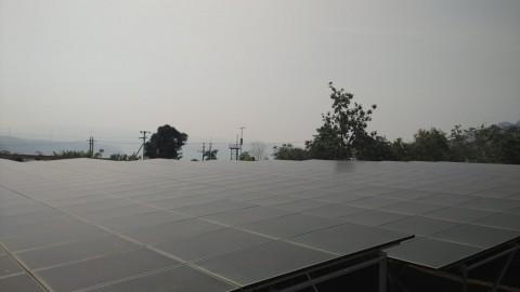 AESI: Pemanfaatan Energi Surya Belum Maksimal