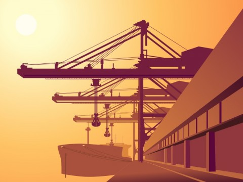 Rekonsiliasi Pembangunan Pelabuhan Marunda Terus Diusahakan