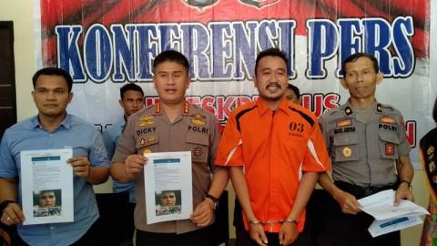 Warga Makassar Ditangkap karena Memprovokasi di Medsos