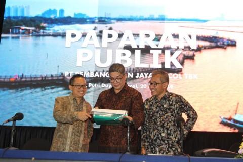 Pembangunan Jaya Ancol Tebar Dividen Rp84,79 Miliar