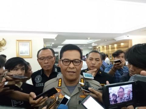 Polisi Bantah Pemeriksaan Novel Baswedan Formalitas