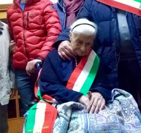Akhir Hidup Perempuan Tertua di Eropa