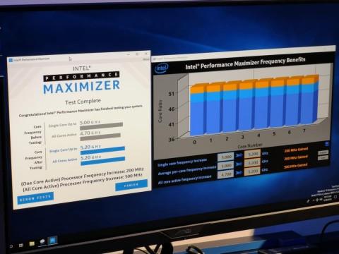 Intel Rilis Software Praktis untuk OC