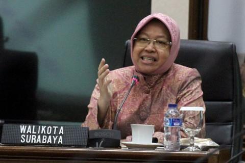 Risma Kandidat Kuat di Pilgub DKI 2022