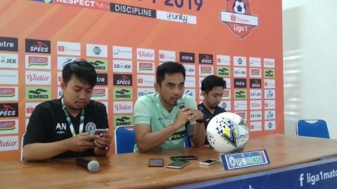 Jamu Bhayangkara FC, PSS Sleman Andalkan Kolektivitas Tim
