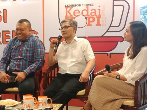 Jokowi Diminta Lahirkan SDM Imajinatif
