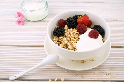 Manfaat Sarapan Oatmeal