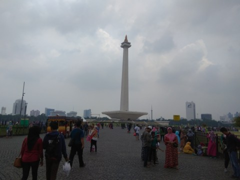 Metro TV Mempersembahkan Program Wajah Baru Jakarta