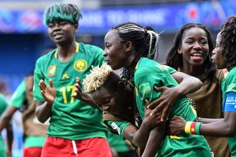 Taklukkan Selandia Baru, Kamerun Buka Peluang Lolos ke 16 Besar