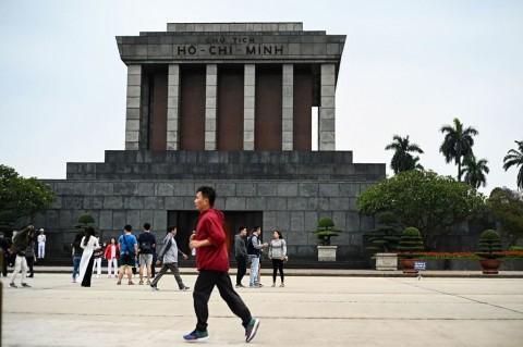 Vietnam Minta Bantuan Rusia Rawat Jasad Ho Chi Minh