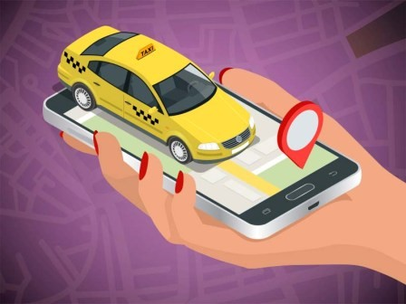 KPPU Diminta Pantau Diskon Transportasi Berbasis Aplikasi