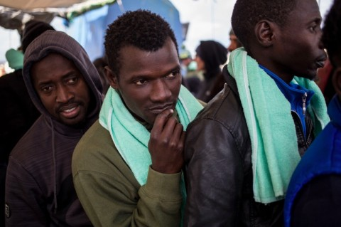 Pedagang Manusia Divonis Terkait Kematian 71 Imigran