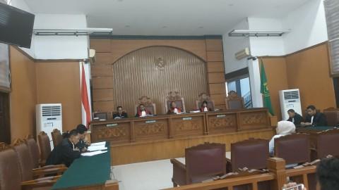 Jaksa Penuntut Umum Tolak Pleidoi Ratna Sarumpaet