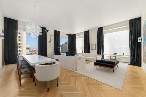 Menilik Apartemen Jennifer Lopez yang Dijual Rp247 Miliar