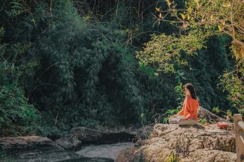 Manfaat Yoga pada Anak