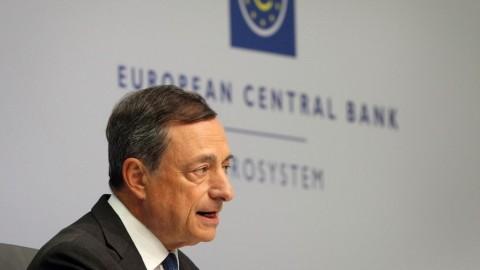 Kepala Bank Sentral Eropa Kecam Trump