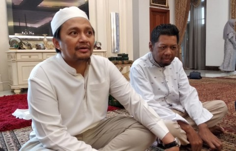 Harapan Besar di Balik Perayaan Milad Manajer Barito