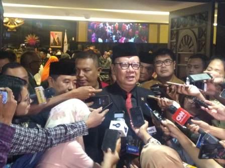 DPRD dan Pemda Diminta Berhati-hati Menyusun Anggaran