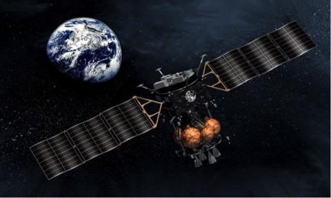Gaet Jerman dan Prancis, Jepang Ingin Kirim Rover ke Satelit Mars