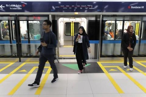 Infrastuktur Publik yang Baik Wajah Baru Jakarta