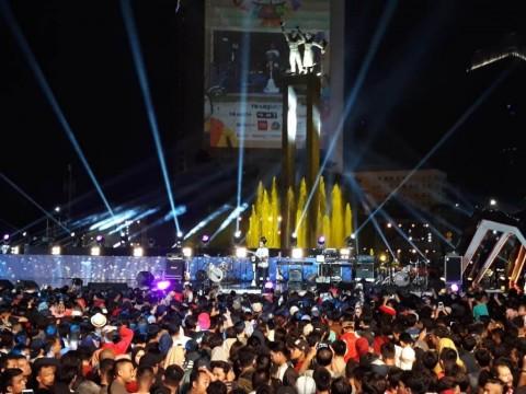 Pesan Anies Untuk Warga Jakarta