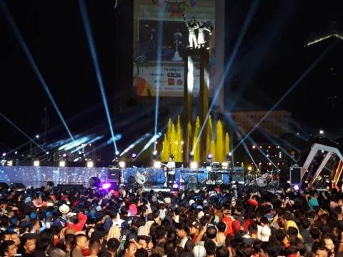 Anies Sebut Keramahan Warga Betawi Simpul Persatuan Jakarta