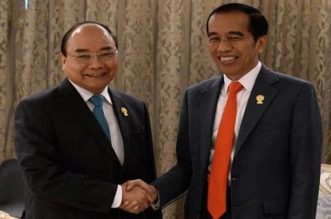 Indonesia dan Vietnam Perkuat Profil ASEAN di DK PBB