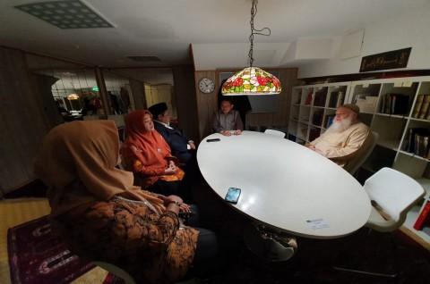 PBNU Tawarkan Beasiswa Pendidikan Islam untuk Warga Swedia