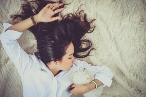 Studi: Kurang tidur Sebabkan Masalah Kesehatan Mental Mahasiswa