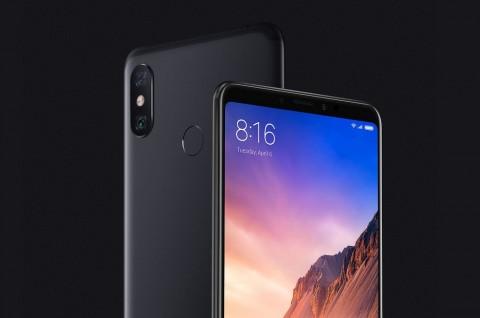 Xiaomi Hentikan Produksi Mi Max dan Mi Note?