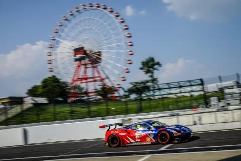 T2 Motorsport Gagal Raih Podium di Sirkuit Suzuka