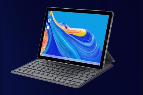 Huawei Umumkan MediaPad M6 8,4 Inci dan 10,8 Inci