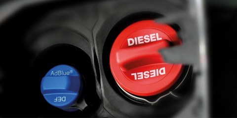 Jerman Perintahkan Mercedes-Benz <i>Recall</i> Mobil Dieselnya