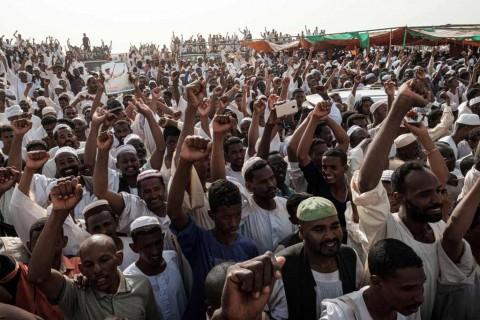 Militer Sudan Tolak Gagasan Ethiopia Selesaikan Krisis