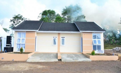 Daftar Harga Baru Rumah Subsidi