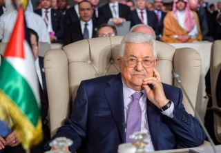 Palestina Tolak Perdamaian Dibayar Rencana Investasi AS