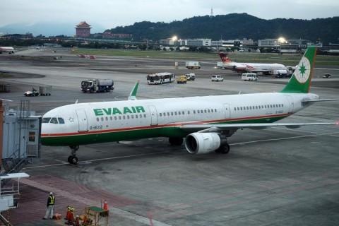Pramugari Eva Air Mogok Kerja, 852 Penerbangan Batal