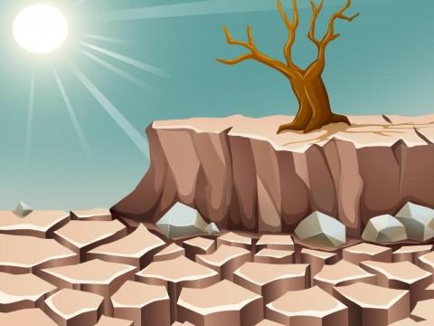Pemda DIY Jamin Kesiapan Anggaran untuk Kekeringan Gunungkidul