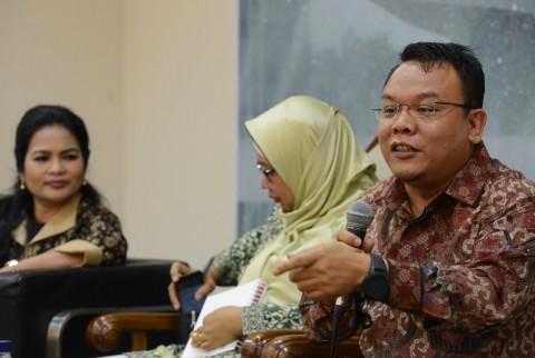 PAN Tak Berharap Posisi Menteri