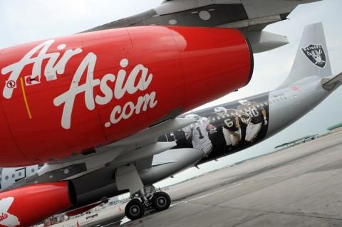 Komentar AirAsia soal Permintaan Menteri Luhut