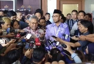 Alasan Hari Pencoblosan Pilkada 2020 Digelar 23 September