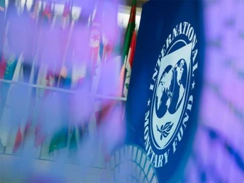 IMF Peringatkan Risiko Jangka Menengah di Ekonomi AS