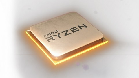 AMD Ryzen 7 3800X Bisa Tandingi Intel Core i9-9900K