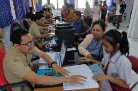 Belasan SMP Negeri di Kendal Kekurangan Siswa