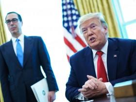 Sanksi Baru AS Targetkan Pemimpin Tertinggi Iran