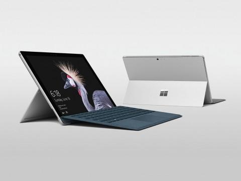 Microsoft Surface Baru Bisa Jalankan Aplikasi Android?
