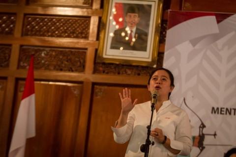 Puan: Wacana Koalisi dengan Gerindra Harus Diawali Niat Baik